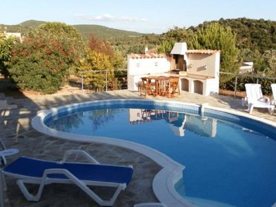 Photo for Cosy, comfortable villa with private swimming pool in stunning surroundings