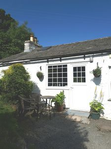 Photo for 1BR Cottage Vacation Rental in Kendal, England