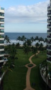 Photo for FOOT IN THE SAND, SEA VIEW, 2 + 1 BEDROOM SUITES, BALCONY WITH BARBECUE