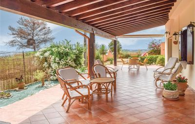 Photo for 2 bedroom accommodation in Portopalo di Menfi