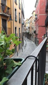 Photo for Apartment in the 'barri vell' of Girona