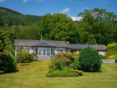Photo for 5BR Cottage Vacation Rental in Alexandria, West Dunbartonshire