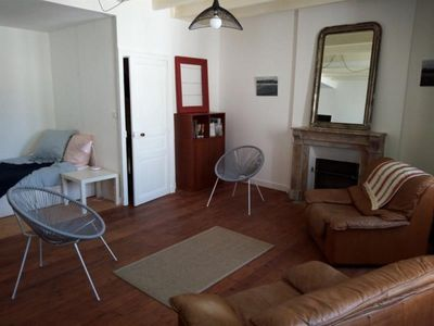 Photo for Villa Le Croisic, 1 bedroom, 4 persons