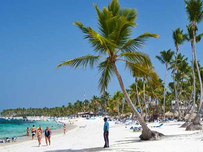 Photo for LHVC Punta Cana Presidential suites 2 Br