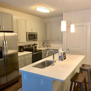 Photo for 1BR, 1BA Charleston Apartment! Equipped Kitchen, Queen Bed, Pet Friendly and More