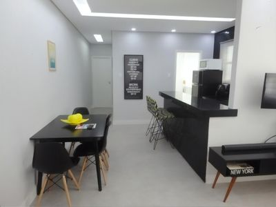 Photo for Beautiful Apartment in Guarujá