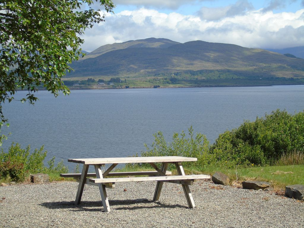Cottage With Outstanding Views Over Kenmare Homeaway