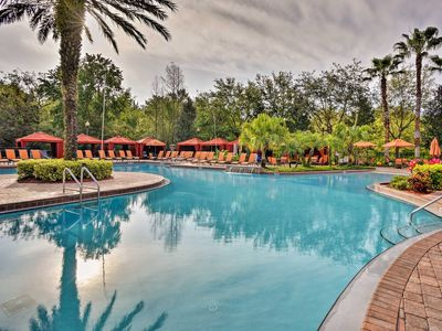 Photo for NEW! Davenport Condo at Tuscana Resort w/ Pool!