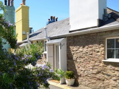 Photo for Quay Cottage - One Bedroom House, Sleeps 2