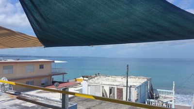 Photo for A-2 Casa de Playa apartment with Seaview
