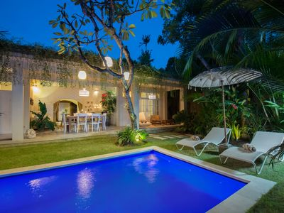Photo for 2 Bedrooms Family Villa in Seminyak