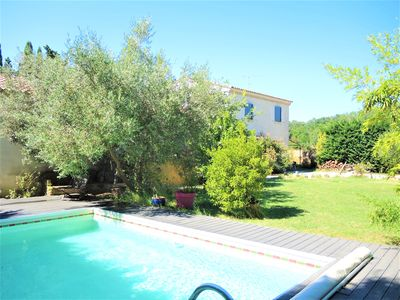 Photo for House Vacation Rental in Arles, Provence-Alpes-Côte d'Azur
