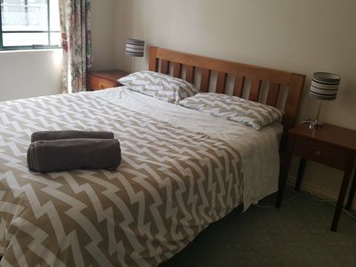 Photo for Central CBD 2 Bedroom apartment
