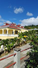 Delices, Dominica