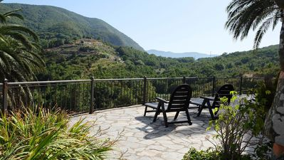 Photo for Charming Country house Agulo, La Gomera