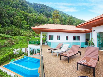 Photo for Holiday house Phuket for 1 - 14 persons with 7 bedrooms - Holiday home