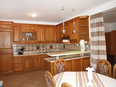 Photo for Apartment in the center of Medulin with Parking, Air conditioning, Pool, Terrace (113357)