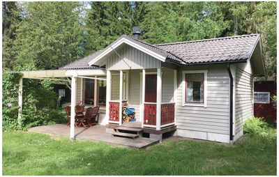 Photo for 2 bedroom accommodation in Ingarö