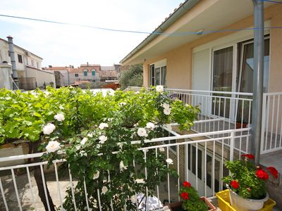 Photo for Apartment VITIS, in the heart of Vodice *PARKING*