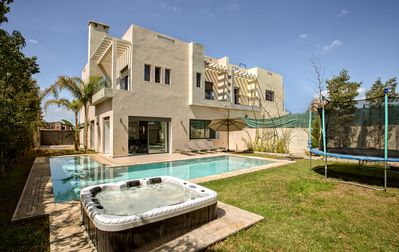 Photo for River Palm Luxury Villa with Private Pool