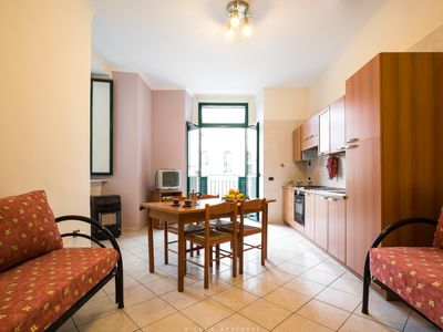 Photo for 1BR Apartment Vacation Rental in Atrani