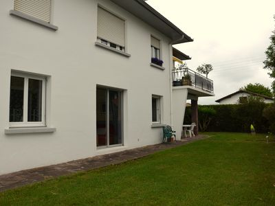 Photo for Grand T3 85 m² separate entrance in a house on the ground floor, 4 to 6 People