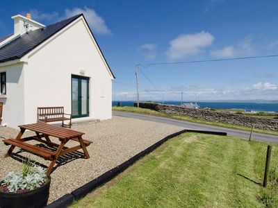 Photo for 2BR Cottage Vacation Rental in Doonbeg, County Clare
