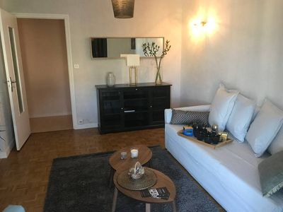Photo for Le Genevois - 2 bedrooms apartment