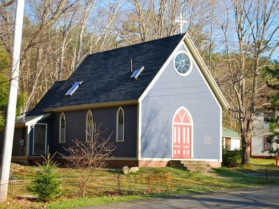 Photo for 2BR Cottage Vacation Rental in Annapolis Royal, NS