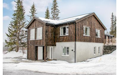 Photo for 7 bedroom accommodation in Hemsedal