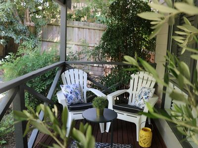Photo for Fantastic Healesville Township location
