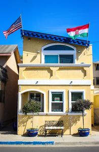 Photo for Beautiful Catalina Island home,  253 steps to the water!