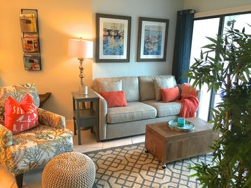 PARADISE-Anglers Cove Waterfront Designer Condo