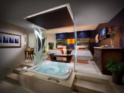 Photo for Luxury Suite in Hard Rock Hotel Punta Cana