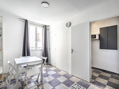 Photo for Excelsior Lodging - Functional studio in the heart of Paris