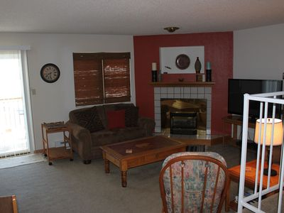 Photo for Summit County Mountain View Condo