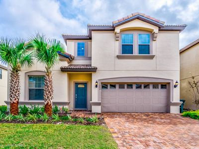 Photo for Lakeview Villa-Stunning 8 Bedroom Pool Home in Resort Community 1643