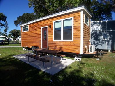 Photo for New Tiny House - INTRODUCTORY PRICE minutes from Sanibel and Fort Myers Beach!