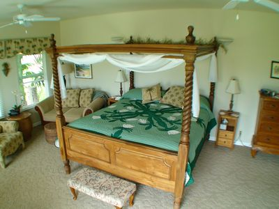 Photo for Island Goode's - Hilo Bay Room - Luxury Room -  and a Sea View