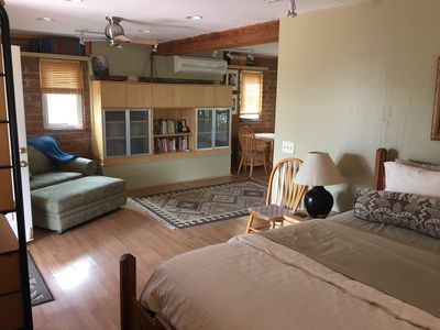 Photo for Sanctuary Cove's Guest Cottage is surrounded by 80 acres of pristine Desert.