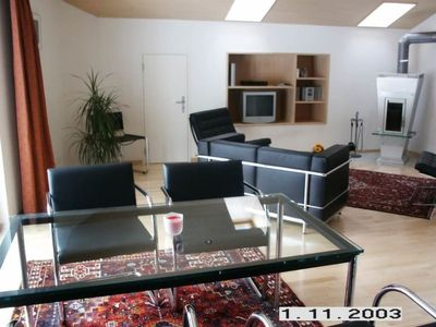 Photo for Apartment Rubin in Saas-Almagell - 4 persons, 2 bedrooms