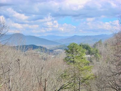 """Photo for Southern Comfort Cabin New to Market- """"Almost Heaven"""" in Bryson City, NC WiFi"""