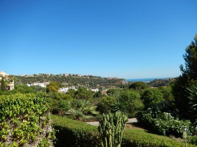 Photo for 3BR Apartment Vacation Rental in Benahavís