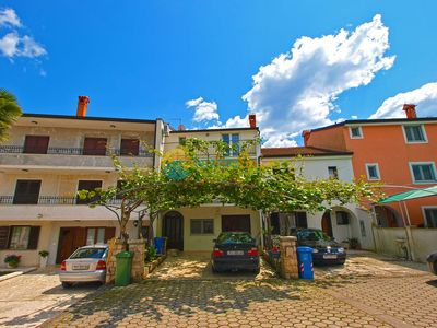 Photo for Apartment 1099/9466 (Istria - Rovinj), Family holiday, 400m from the beach
