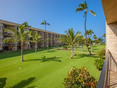 Photo for Maui Sunset #A-204 1Bd/2Ba, Oceanfront Property, Great Rates! Sleeps 5