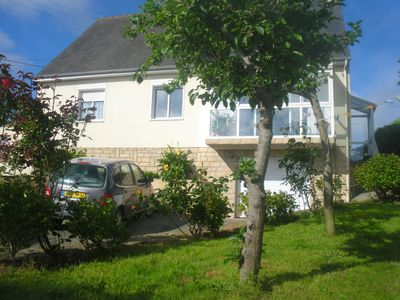 Photo for Rental Brittany, Cotes d'Armor Sea House Beach Bréhec