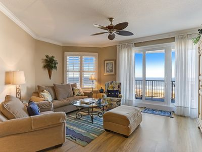 Photo for Absolutely Breathtaking Views from this 4th Floor Luxury Ocean Place