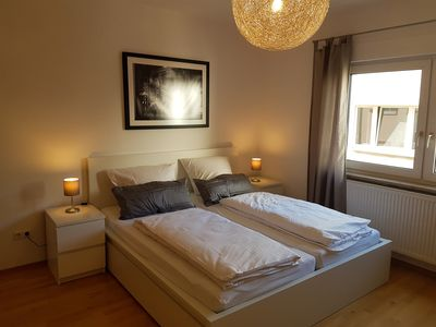 Photo for Quiet 2-room apartment in the heart of Würzburg