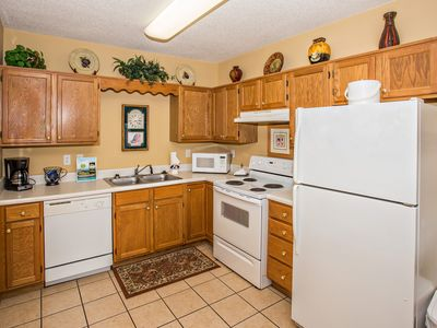 Photo for Walk-in Level, Walk-in Shower, Overlooks Pigeon Forge