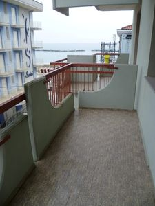 Photo for Seafront apartment